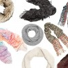 SCARVES FOR FALL 2012