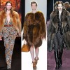 Fur wraps 2013 – Look like a Russian Queen!