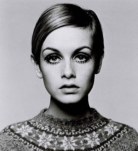 Model Wilhelmina Cooper