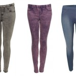 Leggings Jeans Style