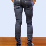 Ultra Skinny Jeans for Men
