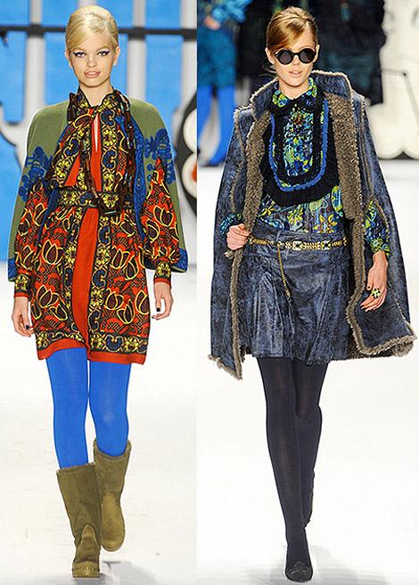 fashion designer collection 2013