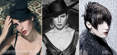 World's Famous Top Fashion Photographers – Shaun Alexander's Exclusive Interview