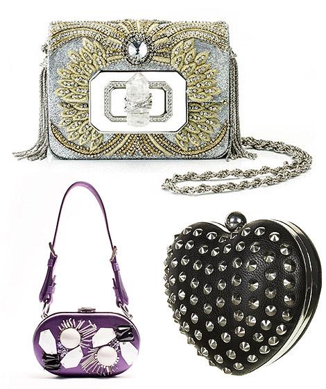 jewel bags