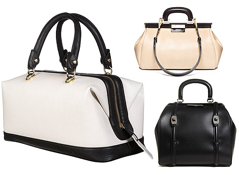 Top 10 Most Wanted Bag Trends - Fall 2012 - Winter 2013World s ... ffeb4f8b26